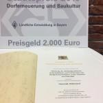 Staatspreis für Dorfgemeinschaftshaus (1)