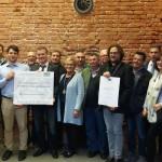 Staatspreis für Dorfgemeinschaftshaus (3)