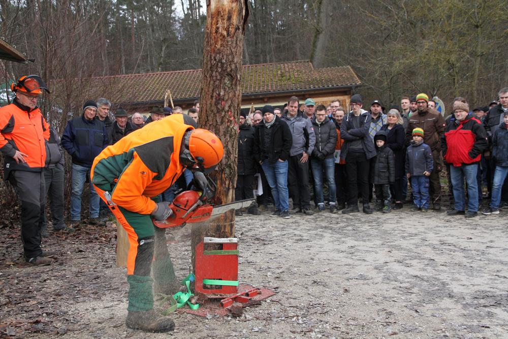 WBV Infotag Stiebarlimbach (1)
