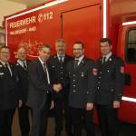 FFW Willersdorf_Haid Neuwahl 2. Kommandant