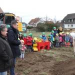 Spatenstich Kita Trailsdorf (2)