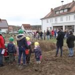 Spatenstich Kita Trailsdorf (3)